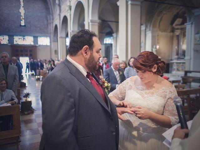 Il matrimonio di Jacopo e Giulia a Volta Mantovana, Mantova 33