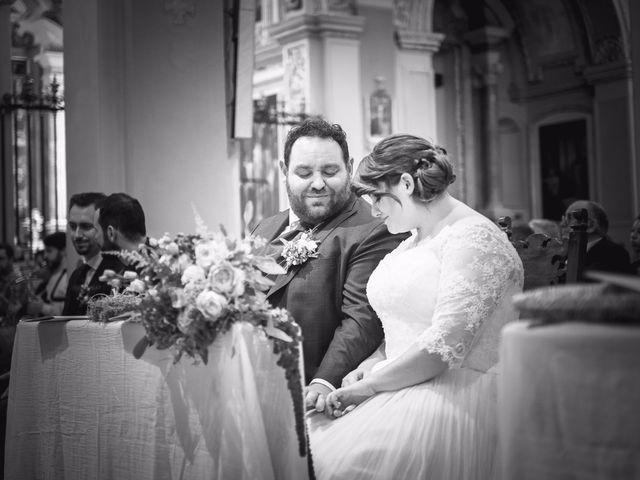 Il matrimonio di Jacopo e Giulia a Volta Mantovana, Mantova 34