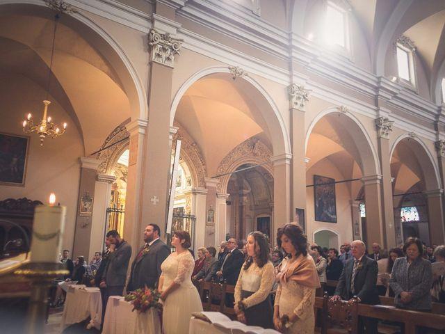 Il matrimonio di Jacopo e Giulia a Volta Mantovana, Mantova 35