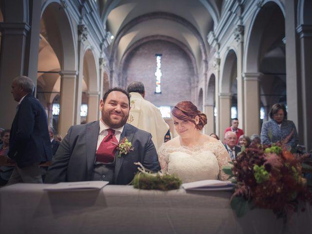 Il matrimonio di Jacopo e Giulia a Volta Mantovana, Mantova 37