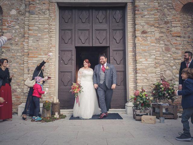 Il matrimonio di Jacopo e Giulia a Volta Mantovana, Mantova 40