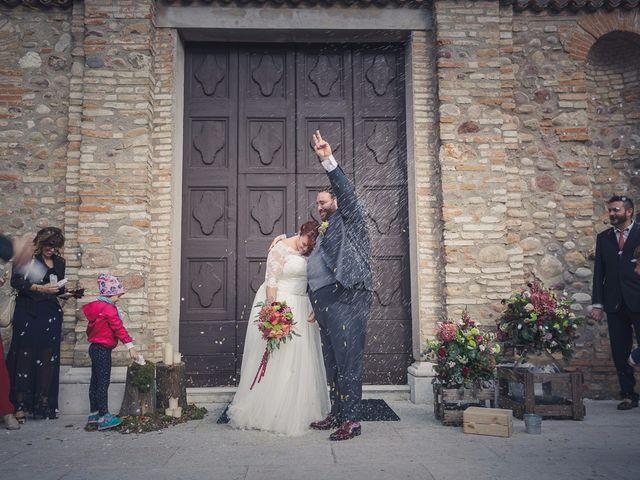 Il matrimonio di Jacopo e Giulia a Volta Mantovana, Mantova 41