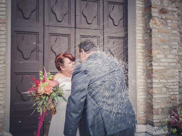 Il matrimonio di Jacopo e Giulia a Volta Mantovana, Mantova 42