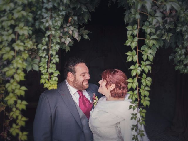 Il matrimonio di Jacopo e Giulia a Volta Mantovana, Mantova 48
