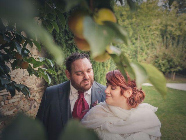 Il matrimonio di Jacopo e Giulia a Volta Mantovana, Mantova 58