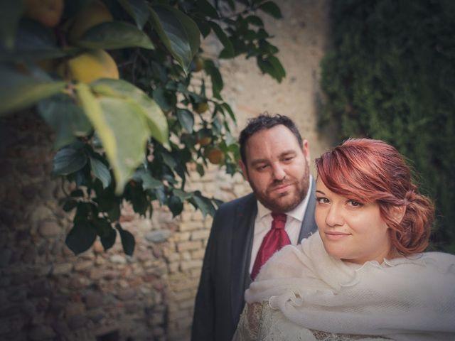 Il matrimonio di Jacopo e Giulia a Volta Mantovana, Mantova 59
