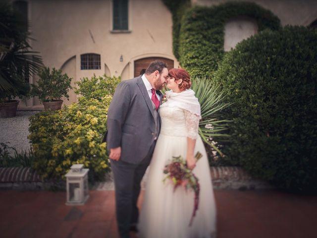 Il matrimonio di Jacopo e Giulia a Volta Mantovana, Mantova 61