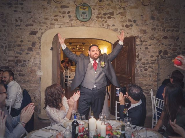 Il matrimonio di Jacopo e Giulia a Volta Mantovana, Mantova 62