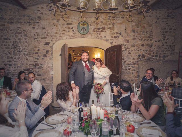 Il matrimonio di Jacopo e Giulia a Volta Mantovana, Mantova 63