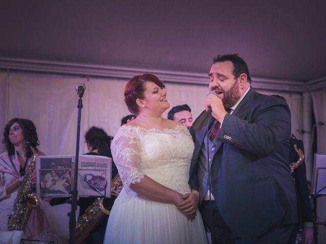 Il matrimonio di Jacopo e Giulia a Volta Mantovana, Mantova 64