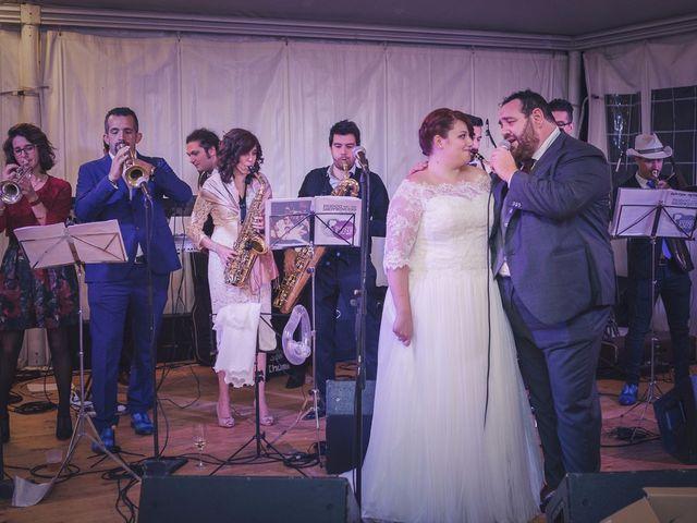 Il matrimonio di Jacopo e Giulia a Volta Mantovana, Mantova 65