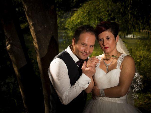 Il matrimonio di Florin e Carmen a Alba, Cuneo 2