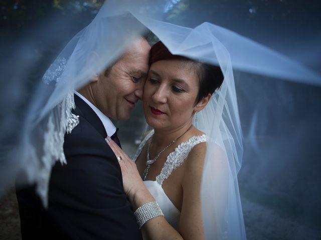 Il matrimonio di Florin e Carmen a Alba, Cuneo 4