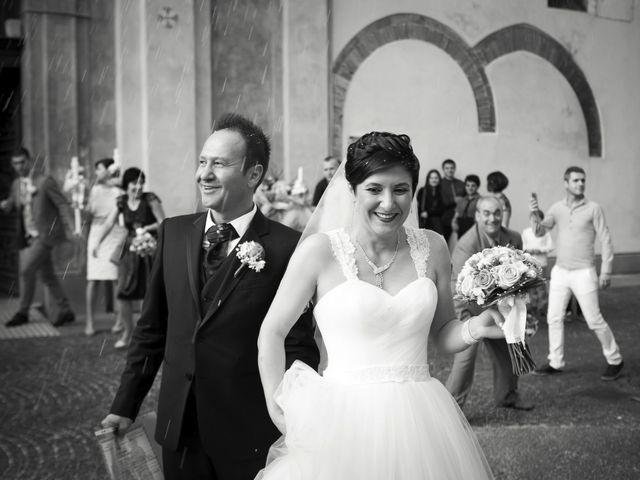 Il matrimonio di Florin e Carmen a Alba, Cuneo 6