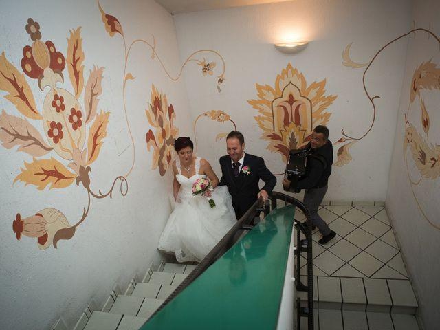 Il matrimonio di Florin e Carmen a Alba, Cuneo 8