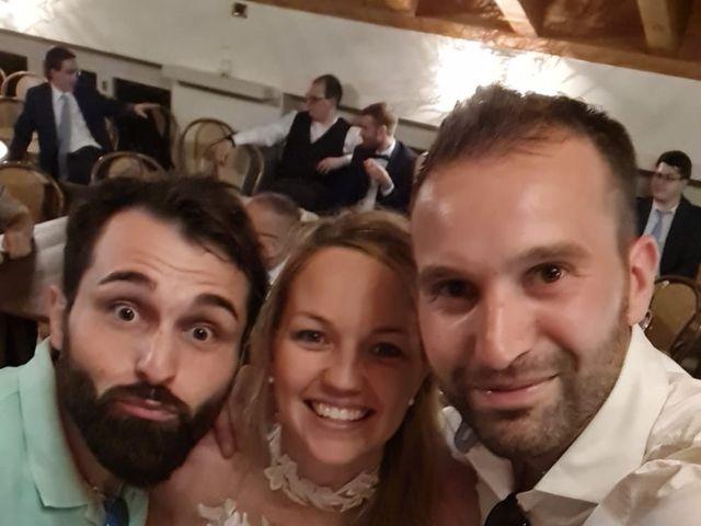 Il matrimonio di Mattia e Lisa a Pedrengo, Bergamo 5