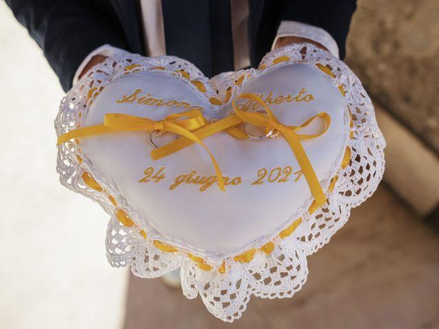 Il matrimonio di Alberto e Simona a Bergamo, Bergamo 12