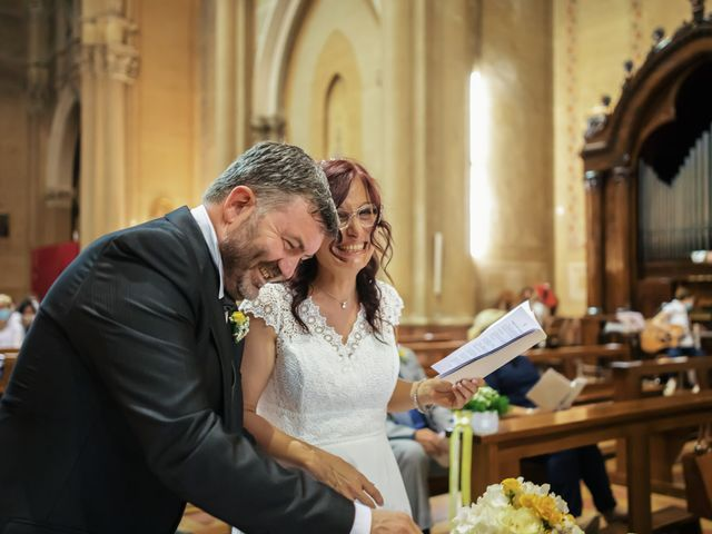 Il matrimonio di Alberto e Simona a Bergamo, Bergamo 18