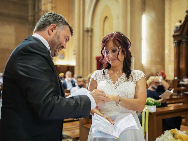 Il matrimonio di Alberto e Simona a Bergamo, Bergamo 19