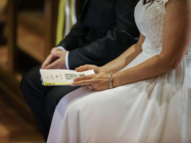 Il matrimonio di Alberto e Simona a Bergamo, Bergamo 23
