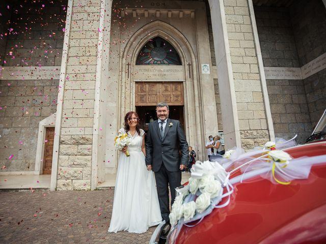 Il matrimonio di Alberto e Simona a Bergamo, Bergamo 24