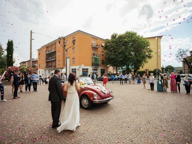 Il matrimonio di Alberto e Simona a Bergamo, Bergamo 26