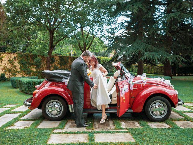 Il matrimonio di Alberto e Simona a Bergamo, Bergamo 30
