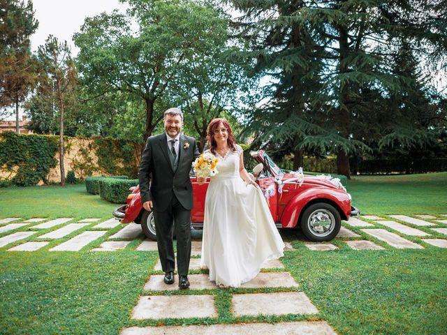 Il matrimonio di Alberto e Simona a Bergamo, Bergamo 31