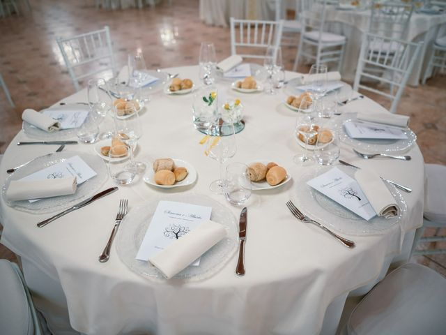 Il matrimonio di Alberto e Simona a Bergamo, Bergamo 35