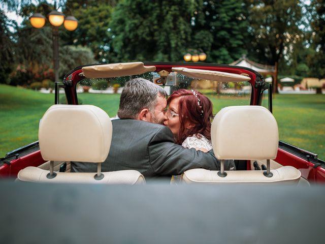 Il matrimonio di Alberto e Simona a Bergamo, Bergamo 38