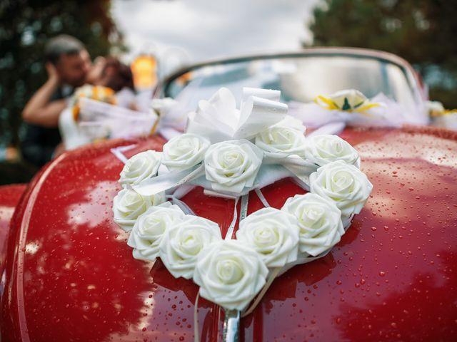 Il matrimonio di Alberto e Simona a Bergamo, Bergamo 40