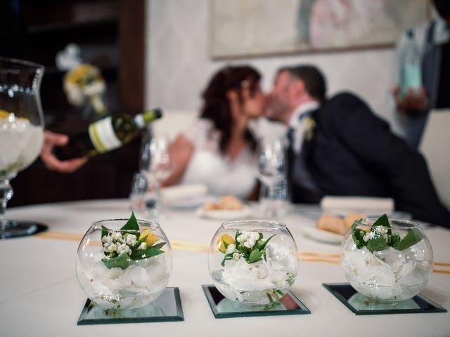 Il matrimonio di Alberto e Simona a Bergamo, Bergamo 42