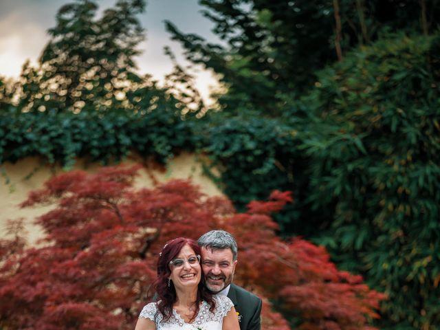 Il matrimonio di Alberto e Simona a Bergamo, Bergamo 43