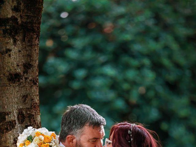 Il matrimonio di Alberto e Simona a Bergamo, Bergamo 45