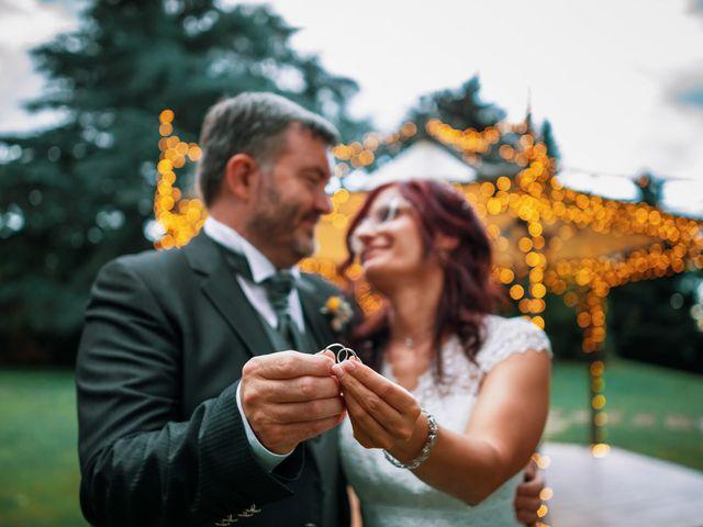 Il matrimonio di Alberto e Simona a Bergamo, Bergamo 47