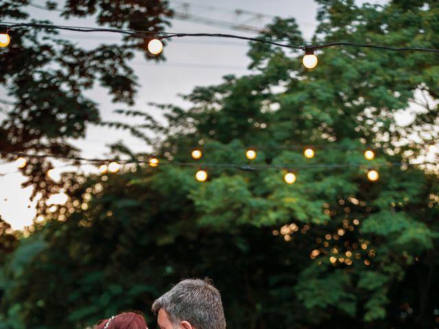 Il matrimonio di Alberto e Simona a Bergamo, Bergamo 50