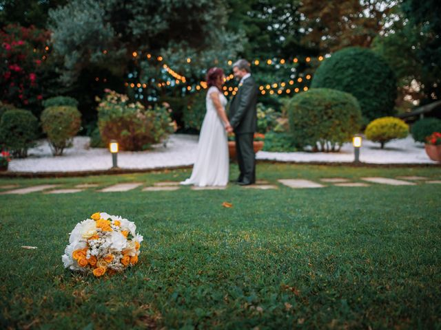 Il matrimonio di Alberto e Simona a Bergamo, Bergamo 52