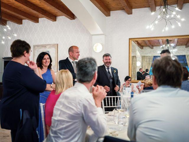 Il matrimonio di Alberto e Simona a Bergamo, Bergamo 54