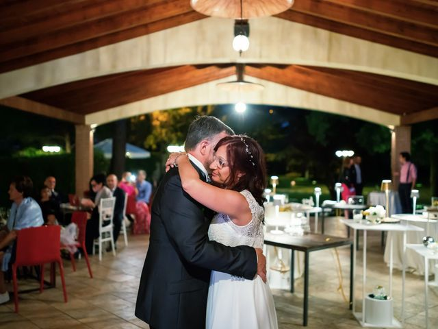 Il matrimonio di Alberto e Simona a Bergamo, Bergamo 65