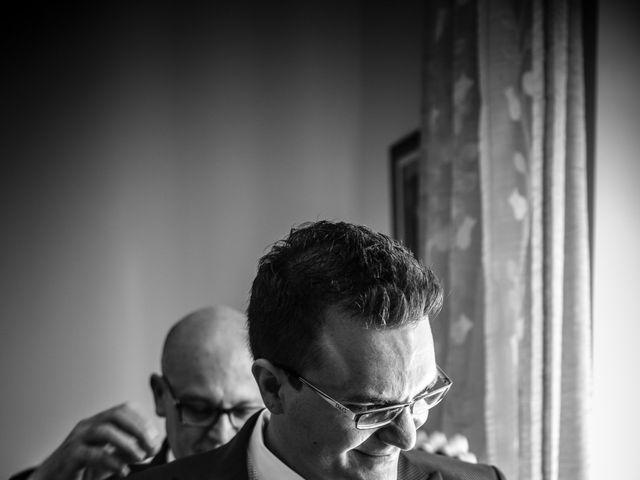 Il matrimonio di Andrea e Romina a Montecassiano, Macerata 6