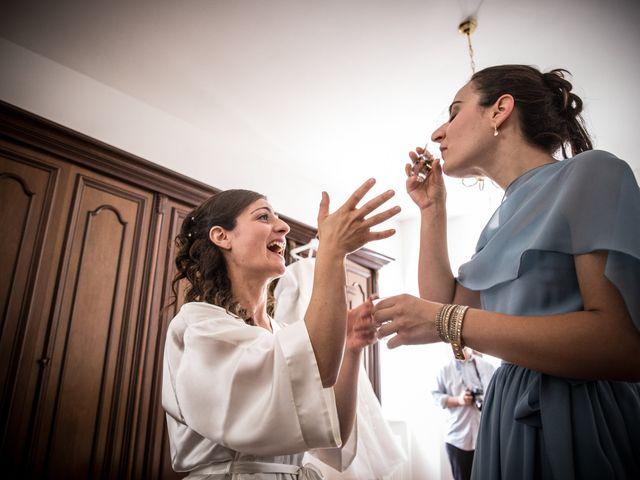Il matrimonio di Andrea e Romina a Montecassiano, Macerata 16
