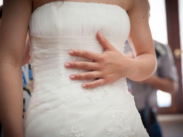 Il matrimonio di Andrea e Romina a Montecassiano, Macerata 17