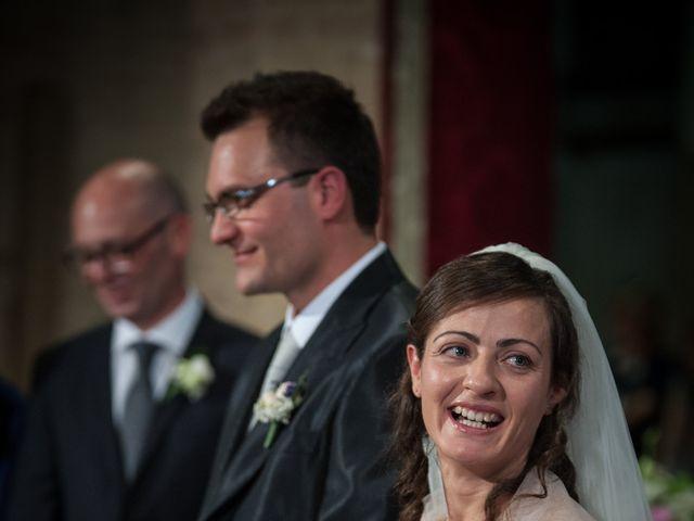 Il matrimonio di Andrea e Romina a Montecassiano, Macerata 28
