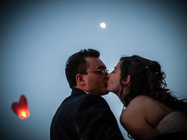 Il matrimonio di Andrea e Romina a Montecassiano, Macerata 47