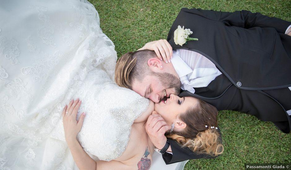 Il matrimonio di Michele e Cristina a Salvirola, Cremona