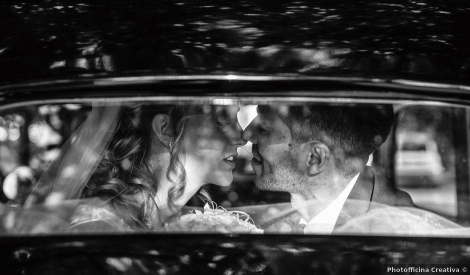 Il matrimonio di Riccardo e Jessica a Rubiera, Reggio Emilia