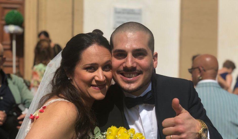 Il matrimonio di Alessandra  e Massimo a Casteldaccia, Palermo