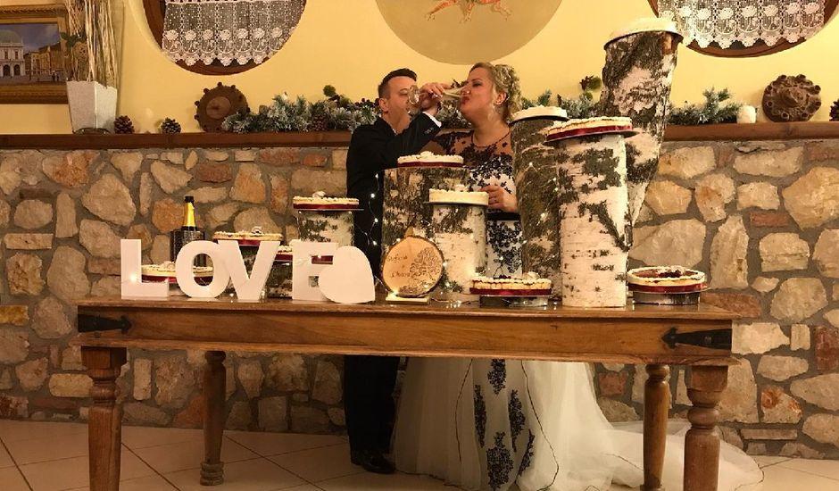 Il matrimonio di Stefano e Chiara a Ghedi, Brescia