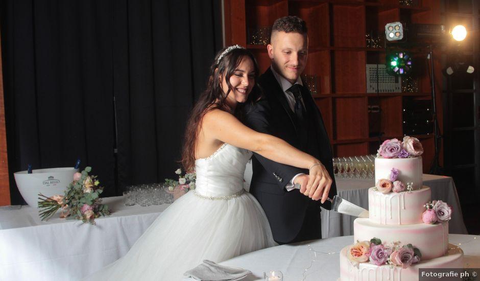 Il matrimonio di Giancarlo e Agnese a Scandiano, Reggio Emilia
