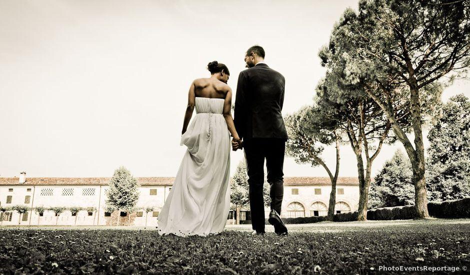 Il matrimonio di Alessandro e Silvia a Campo San Martino, Padova